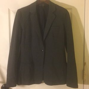 Mossimo gray blazer